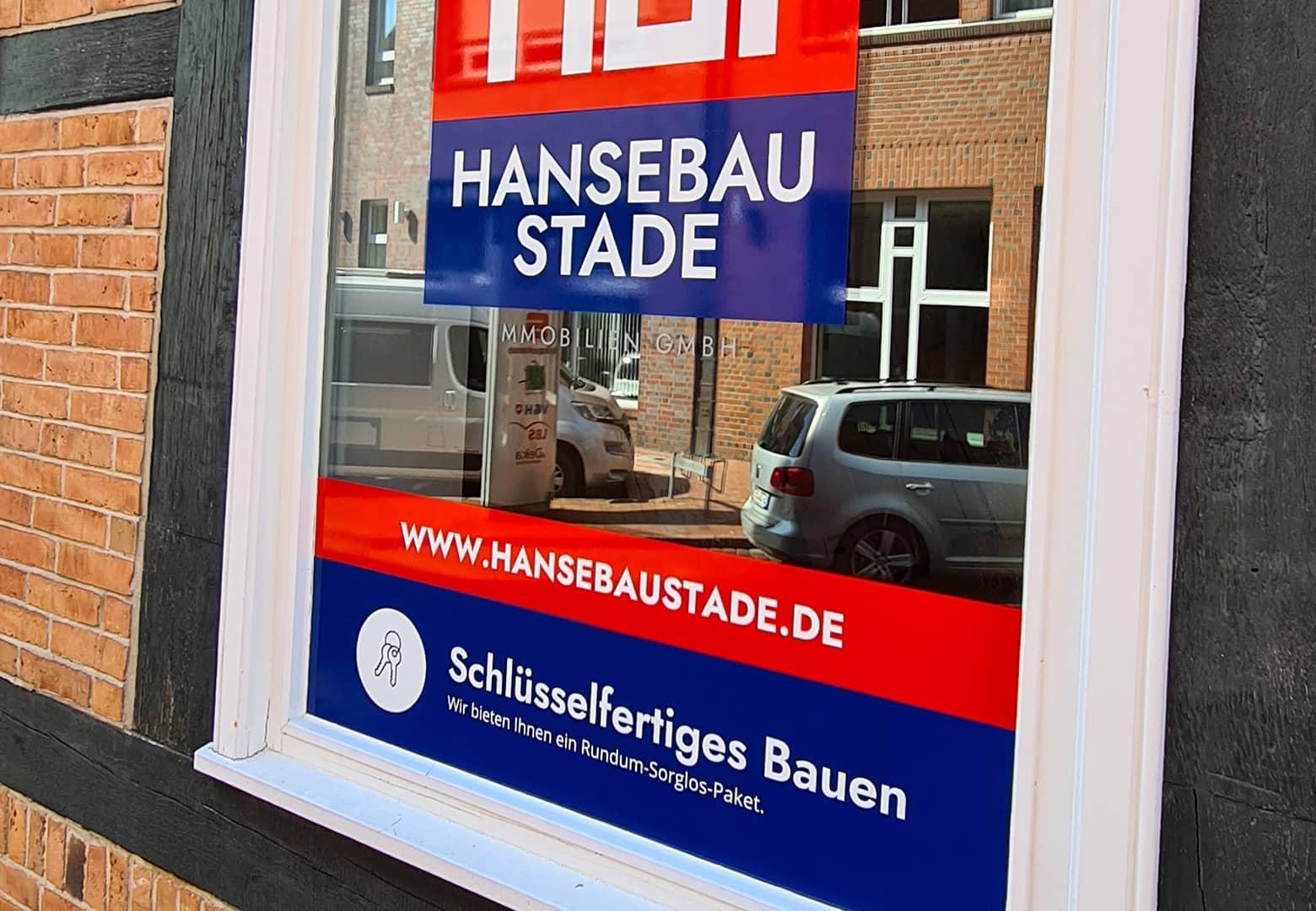 HSI HSI Schaufenster