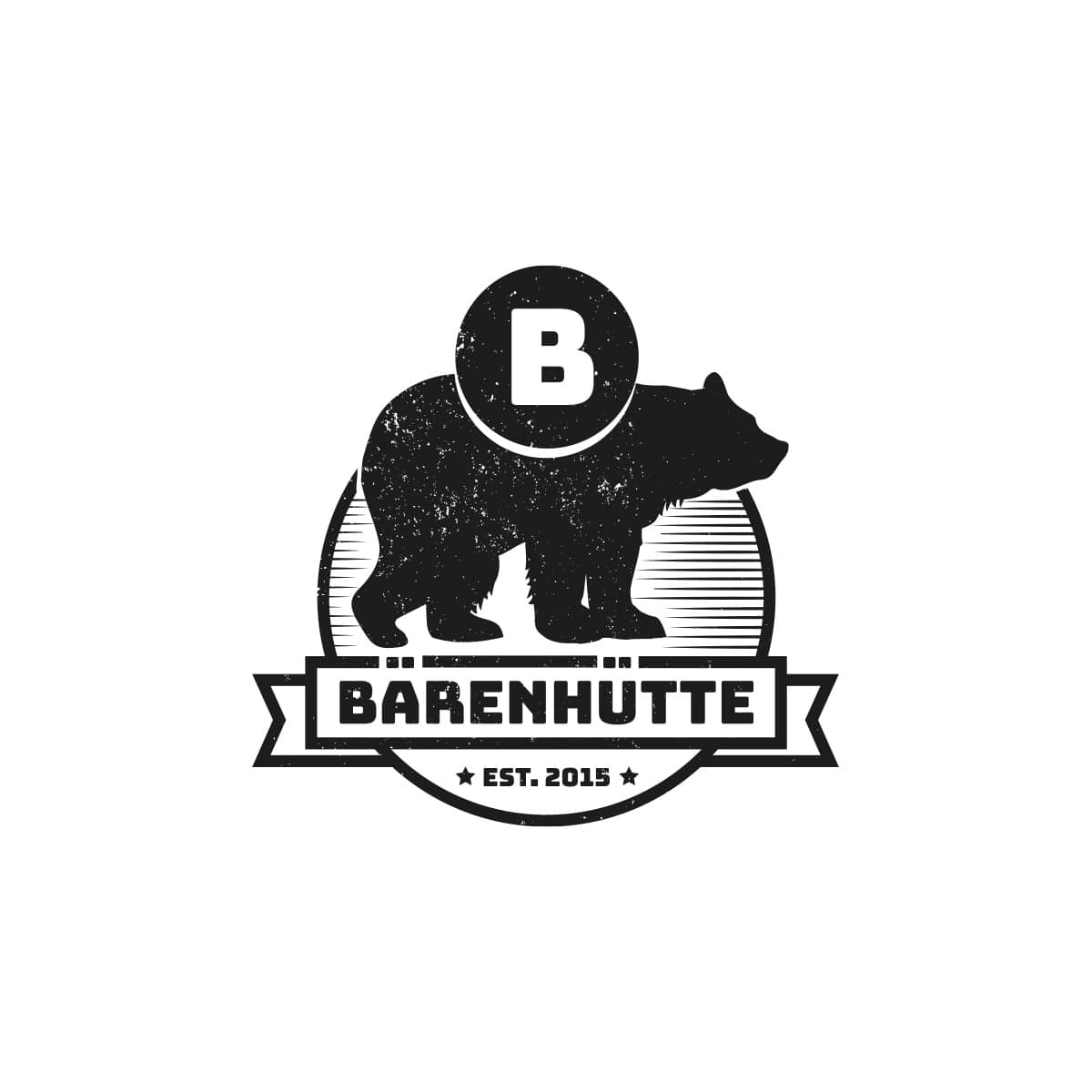 baerenhuette logowall