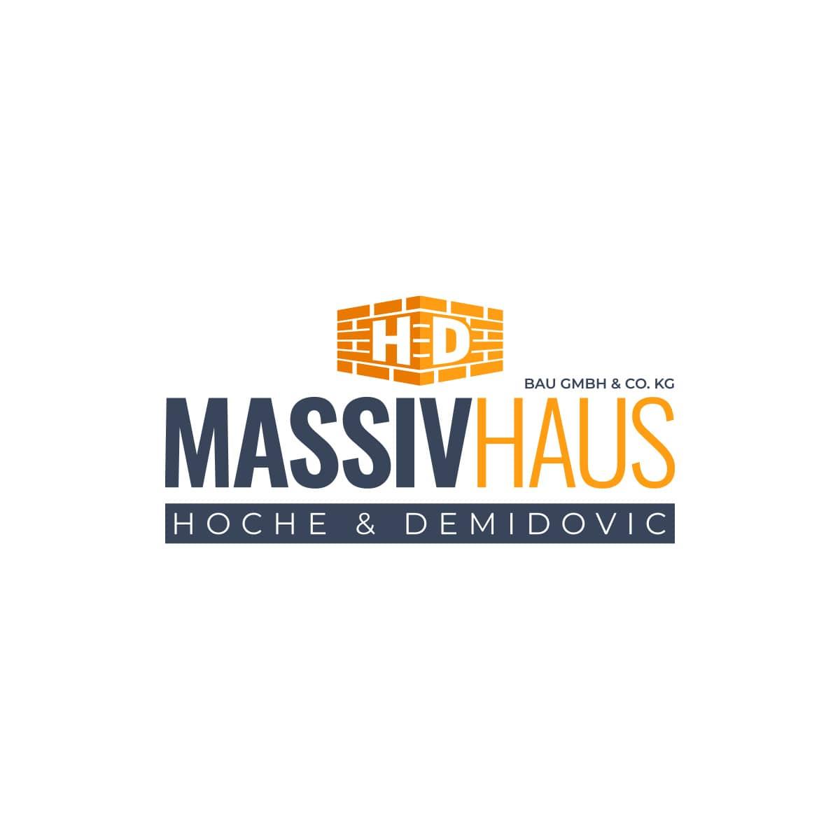 hdmassivhaus logowall