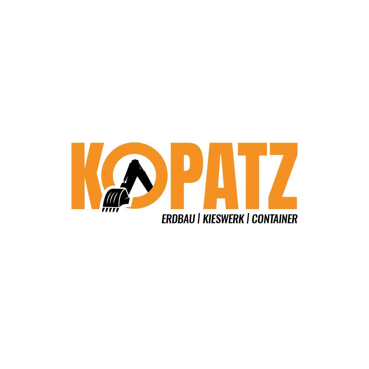 kopatz logowall